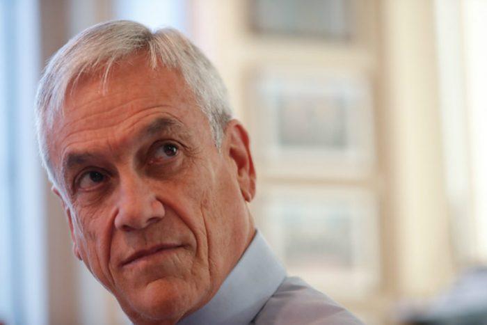 Diputados PC recurrirán a Contraloría por participación de Piñera en Corpesca