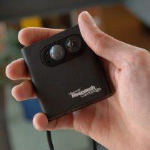 """""""SenseCam"""", la cámara que ayuda a retrasar el Alzheimer"""