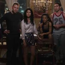 [VIDEO C+C] Sense 8: Detrás de las cámaras en la 2ª temporada