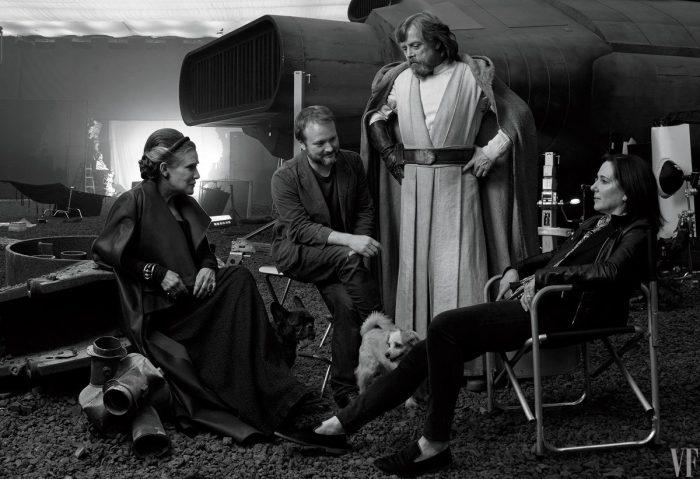 La fuerza de Star Wars nos acompaña por 40 años