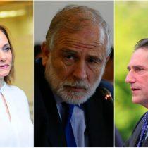 Sueldos millonarios en el Estado para parientes de Carolina Goic, Carlos Montes y José Antonio  Gomez entre otros