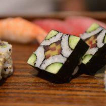 Anisakis, el riesgoso parásito del sushi que está causando cada vez más infecciones