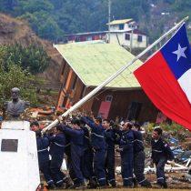 El 27/F y el Día de la Memoria y Educación ante Desastres
