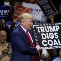 Director de Shell advierte a Trump que abandonar el acuerdo climático de París dañará a Estados Unidos