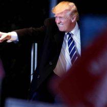 """Trump: El """"despotismo cruel"""" no apagará el anhelo de libertad de los cubanos"""