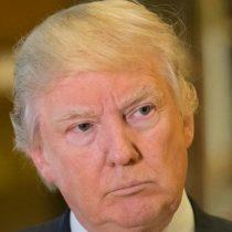 Washington Post dice que Trump reveló información secreta a ministro ruso Lavrov