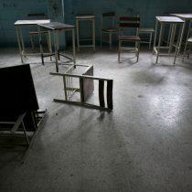 Violencia de estudiantes a profesores: un tema que los docentes prefieren ocultar