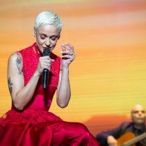 Festival de fado presenta a Mariza en Teatro Nescafé de las Artes
