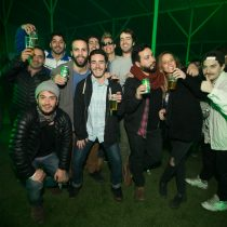 [VIDA SOCIAL] Emocionante final de Champions League se vivió junto Heineken