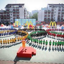 Comité Olímpico Internacional y McDonald's ponen fin a una relación de 41 años