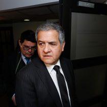 Ministro Carroza confirma que se llevará a cabo el proceso de extradición de Raúl Escobar