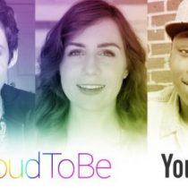 """[VIDEO] """"Las valientes voces del Orgullo"""": el video que YouTube dedicó al Día del Orgullo LGBT"""