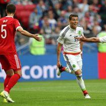 [VIDEOS] Copa Confederaciones: Portugal, como primera de Grupo, y México acceden a semifinales