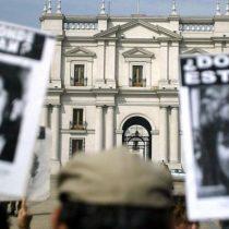 La Justicia chilena condena a más de un centenar de exagentes de la policía secreta de Pinochet