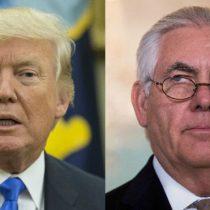 Estados Unidos: ¿se contradicen Donald Trump y su secretario de Estado Rex Tillerson sobre la crisis de Qatar?