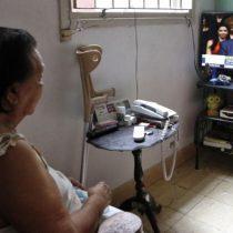 El gobierno de Cuba tacha de