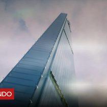 [VIDEO] Así es el ascensor que no necesita cables