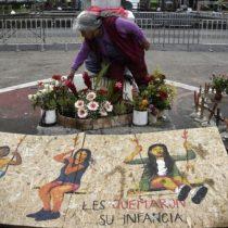 Prisión preventiva para 3 de los 5 funcionarios procesados por el incendio que dejó 41 niñas muertas en el Hogar Seguro Virgen de la Asunción de Guatemala