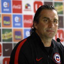 Juan Antonio Pizzi entrega nómina definitiva de seleccionados que disputarán la Copa Confederaciones