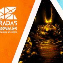 Miradas Regionales inicia su segundo trimestre con documental