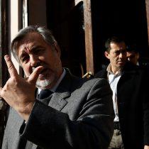 Partidos que apoyan a Alejandro Guillier suspenden cita con la DC tras declaraciones de Carolina Goic