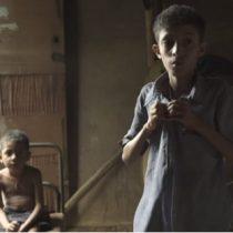 [VIDEO] Exclusivo BBC Mundo: las impactantes imágenes que muestran el drama de la severa desnutrición infantil en Venezuela