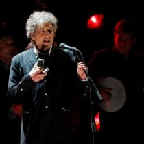 Las influencias que Bob Dylan menciona en el discurso que presentó justo a tiempo para no perder el dinero del Nobel de Literatura