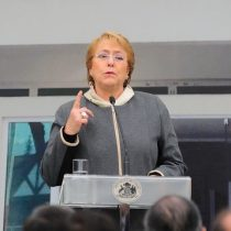 Punta Peuco: rechazan recurso de protección presentado por dos reos contra Bachelet