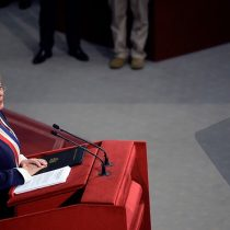 Cadem: 41% de los chilenos supo o se informó de la cuenta pública de Bachelet y entre éstos, un 53% lo evalúo como muy bueno o bueno