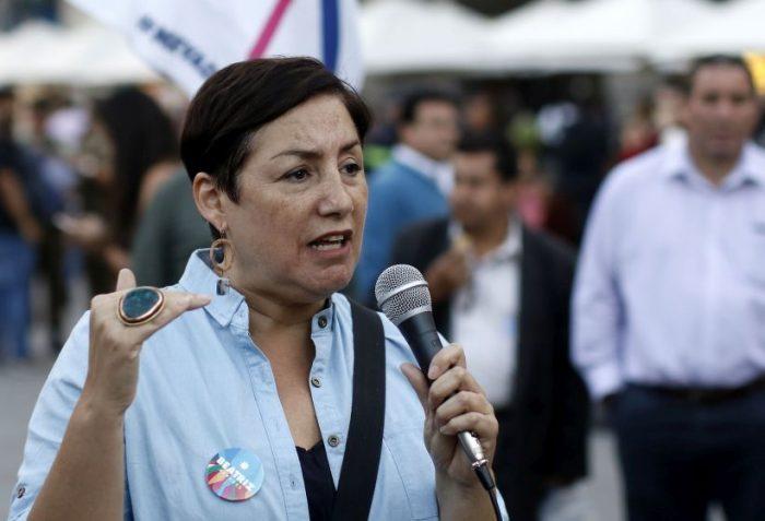 Beatriz Sánchez por Cuenta Pública: