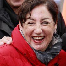 Beatriz Sánchez sobre tensión en Nueva Mayoría por tener dos candidatos en primera vuelta: