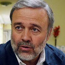 "Benito Baranda acusa doble estándar del Gobierno en política exterior y afirma que a Piñera le ""desagrada"" Haití"