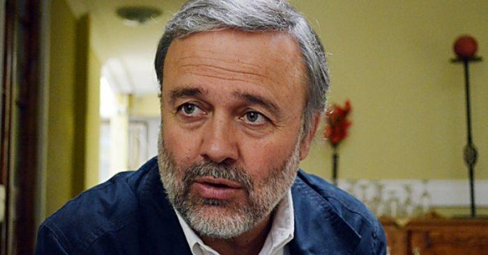 Benito Baranda es nombrado por Bachelet como coordinador de la visita del Papa