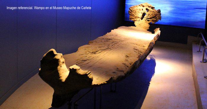 Intelectuales mapuche critican duramente robo de hallazgo arqueológico indígena por desidia estatal