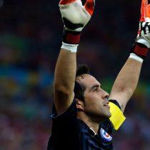 La Roja afronta sin Claudio Bravo amistoso contra Rumanía antes de Copa Confederaciones