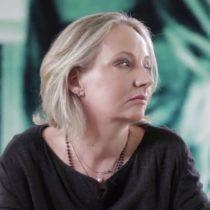[VIDEO]  #SaborQueMata: Cigarrillos mentolados, el testimonio de Verónica Hughes