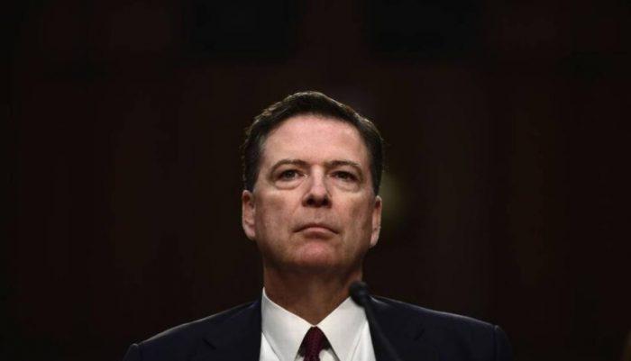 Ex director del FBI acusa al gobierno de Trump de vertir
