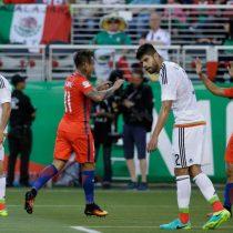 [VIDEO] Efemérides deportivas: Chile derrota a España en el Mundial de Brasil y humilla a México en la Copa América Centenario