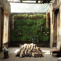 Muestra De la Tierra del Fuego de Eduardo Echeverría en Centro Cultural Casa Quemada