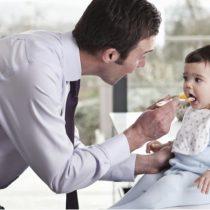 Padres que utilizan postnatal parental favorecen la crianza de sus hijos