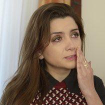 """Ex esposa de alcalde de Cabrero abre su corazón sobre denuncia de violencia: """"Viví sucumbida en el silencio"""""""