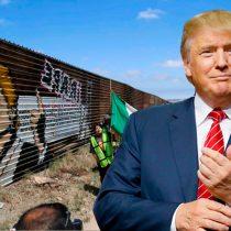 Trump dice que México es el segundo país más letal en el mundo y le contestaron: