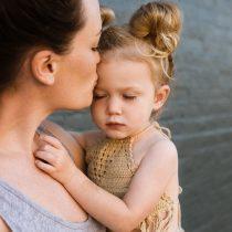 Stay-at-home mom: una dueña de casa moderna