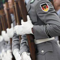 Cómo la sombra del pasado nazi persigue a las fuerzas armadas de Alemania