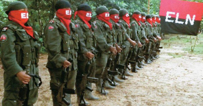 EE.UU. cree que guerrilla colombiana sería
