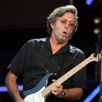 Neuropatía Periférica, la condición que estaría retirando a Eric Clapton de los escenarios