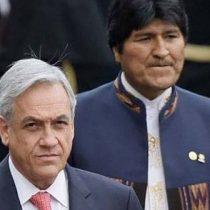 Morales dice que relación con Chile sería distinta con un Presidente como Allende y responde emplazamiento hecho por Piñera