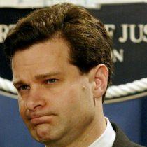 Trump anuncia que nomina a Christopher A. Wray para dirigir el FBI en medio del caso