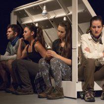 Obra de Guillermo Calderón que se enmarca en el terremoto del 2010 cierra ciclo Teatro Hoy