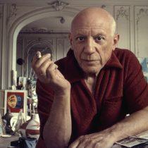 """Pablo Picasso será personaje principal de la segunda temporada de su serie """"Genius"""""""